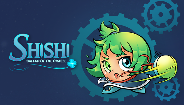 Discover Shishi : Ballad of the Oracle on Steam!